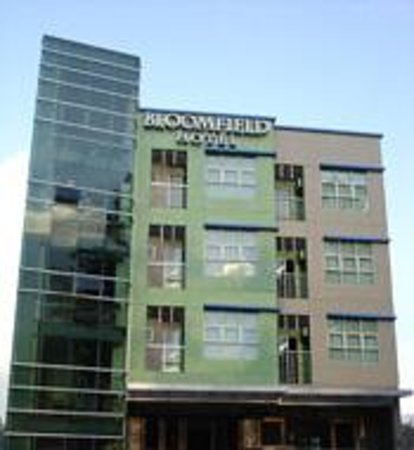 Photo of Bloomfield Hotel Baguio