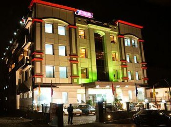 Photo of Evening Plaza Hotel Mandi