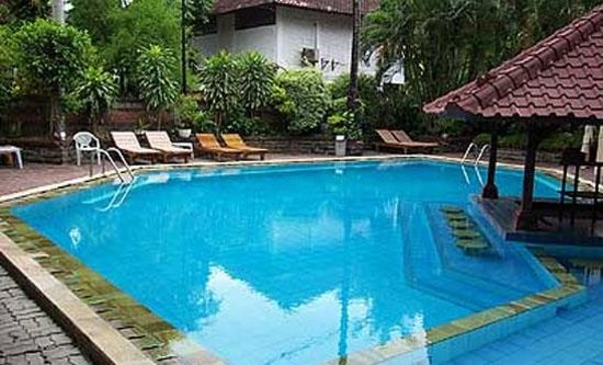 Photo of Bali Coconut Hotel Legian