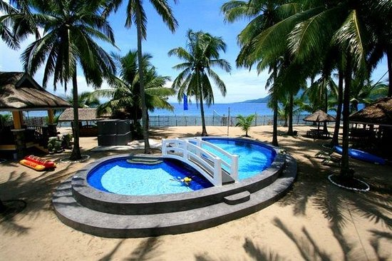 Photo of Almalin Beach Resort Batangas