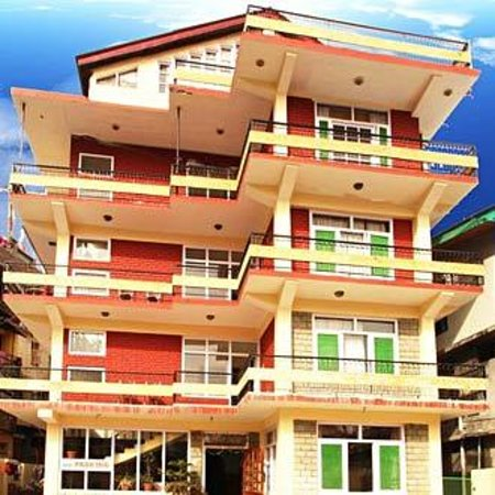 Photo of Hotel Himgiri Haridwar