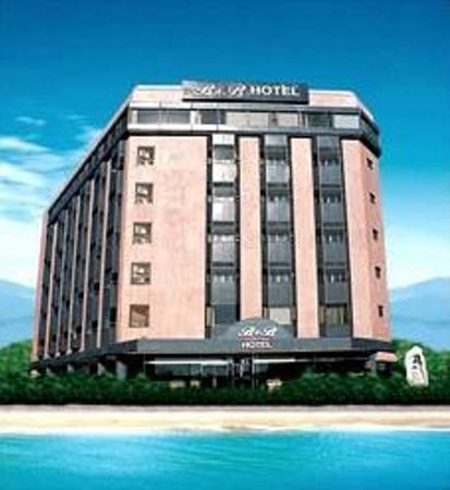 Photo of B & B Hotel Busan
