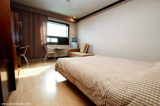 Photo of Su Tourist Hotel Busan