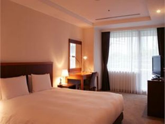 Atago Forest Tower - Marriott Executive Apartments