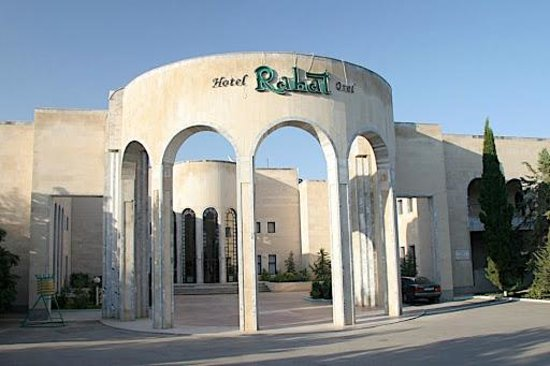 Photo of Hotel Rahat Ashgabat