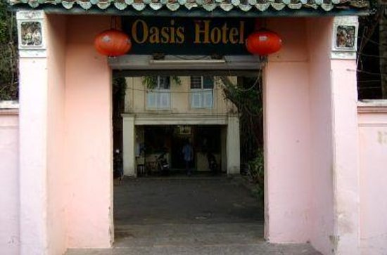 Photo of Oasis Hotel Georgetown