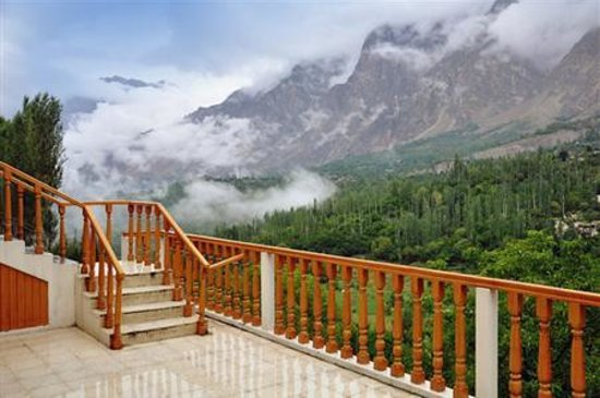 Photo of Serena Hunza Baltit Inn