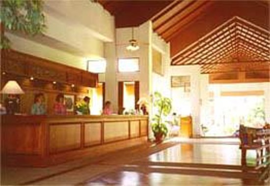 Samui Euphoria Hotel