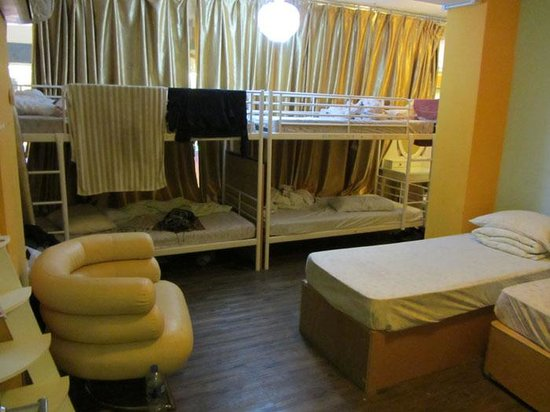 Wang Fat Hostel