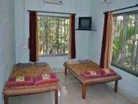 Madhuli Cottage