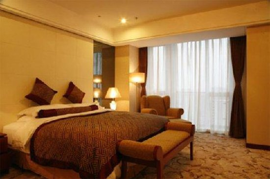 Photo of Inner Mongolia Hotel Beijing