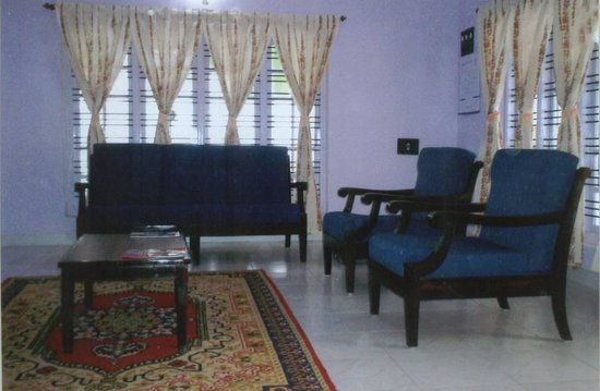 Ashraya Homestay