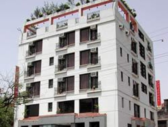 Ganga International Hotel