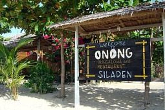 Onong Resort