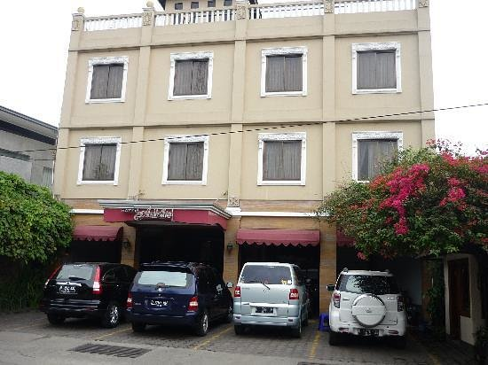 Photo of Ardellia Hotel Bandung