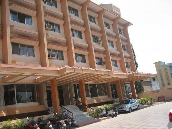 Hotel Aditya