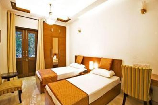 Photo of Srivastava Hospitality Services New Delhi