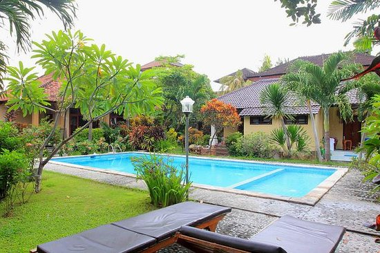 Photo of Agung Beach Bungalows Legian