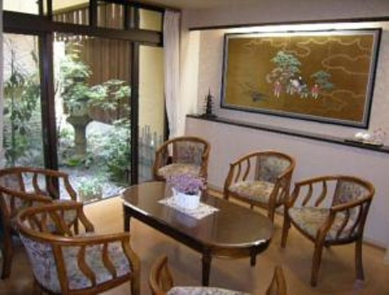 Ryokan Kyoraku Foto