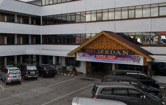 Photo of Hotel Medan Banda Aceh