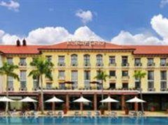 Photo of Batangas Plaza Hotel