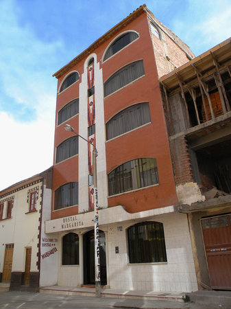 Photo of Hostal Margarita Puno