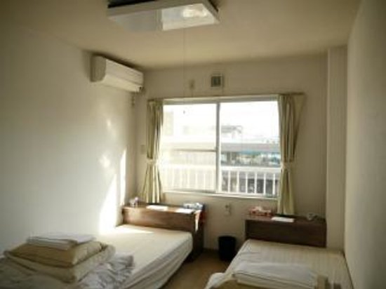 Fukuoka Youth Hostel