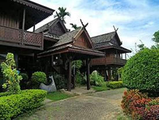 Photo of Saitum Guest House Chiang Mai