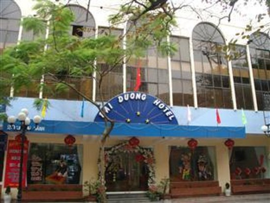 Photo of Dai Duong Hotel Haiphong