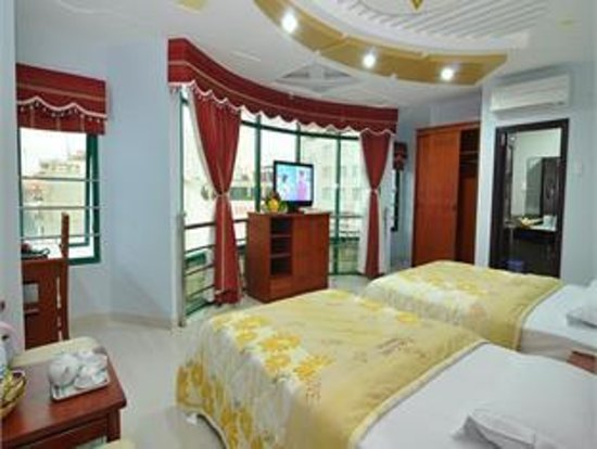 Photo of Kim Linh Hotel Phu Quoc Island