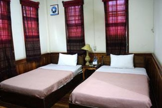 Photo of Vila Guest House Luang Namtha