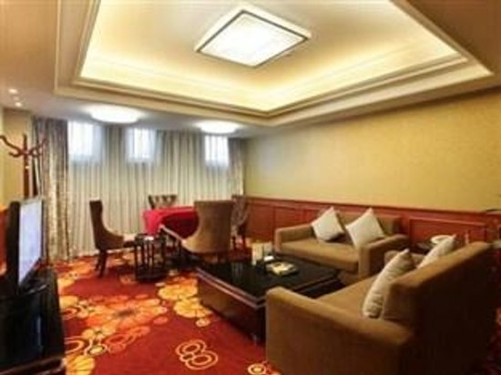 Photo of Cheng Fei Hotel Chengdu
