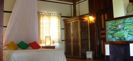 Photo of Mrauk Oo Princess Resort Mrauk U