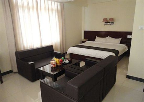 Hotels Lashio