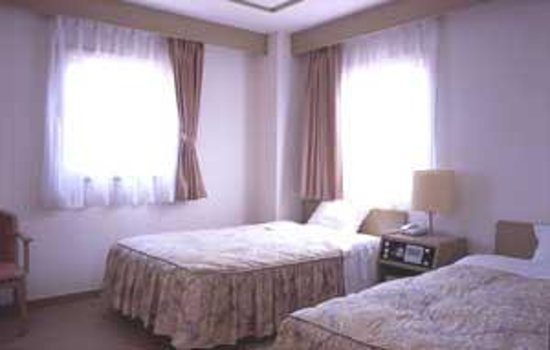 Photo of Hotel & Spa Hanamizuki Shimabara