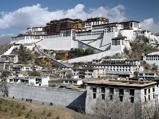 Photo of Kirey Hotel Lhasa