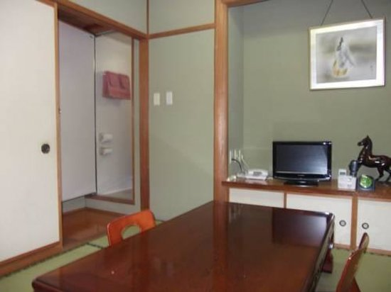 Photo of Asahi City Inn Hotel Takaoka