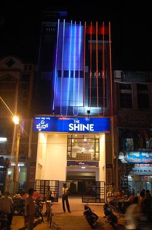 Sainakshatra Live Inn
