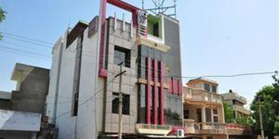 Shri Sai Mangalam Guest House