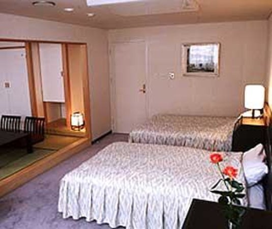 Photo of Hotel Saint Hill Nagasaki
