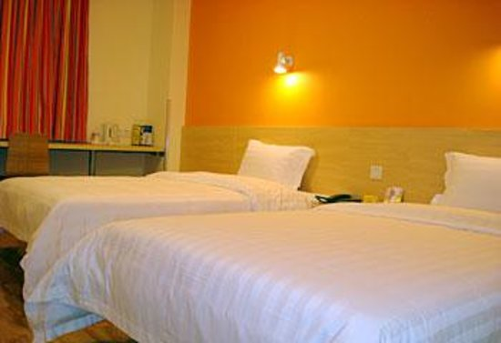 Photo of 7 Days Inn Guangzhou Tianhe North