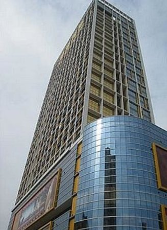 Photo of 7 Days Inn (Guangzhou Beijing Road Two)