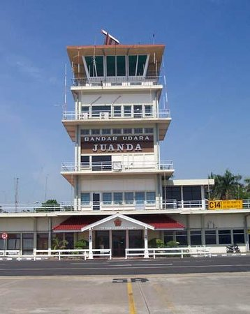 Hotels Near SUB - Find Over Hotels Near Juanda Airport