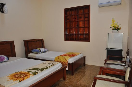 Garden Breeze Homestay