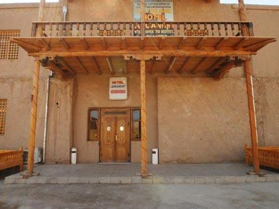 Photo of Hotel Arkanchi Khiva