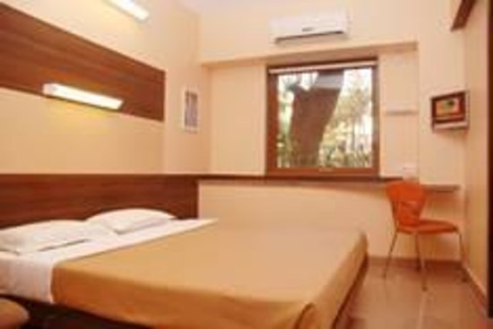 Smart Inn Pune