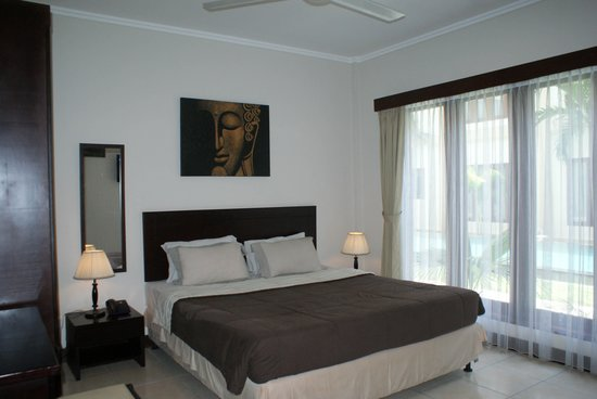 Kuta Town House Apartments Φωτογραφία