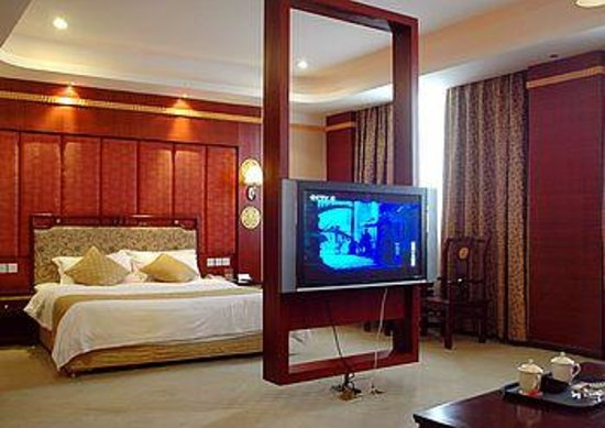 Jiangyou Hotel Photo