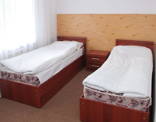 Naryn bed and breakfasts