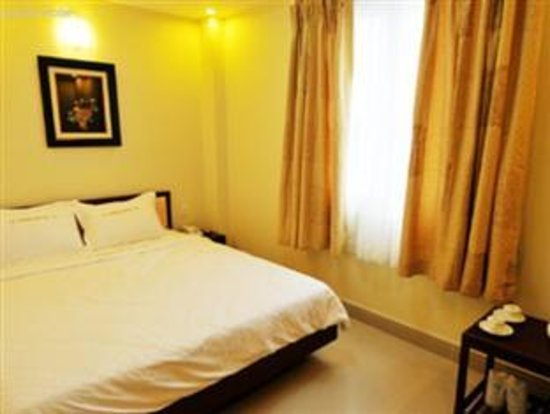 Photo of Hotel Anh Phuong Ho Chi Minh City